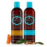 Top 10 Best Alcohol-Free Shampoos in 2021 Review