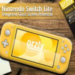 Top 10 Best Nintendo Switch Screen Protectors in 2020 Review