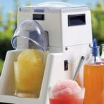 Top 10 Best Shaved Ice Machine Of 2021