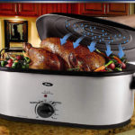 Top 10 Best Roaster Oven in 2020 Review