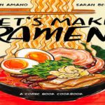 Top Best Ramen Cookbook in 2020 Review