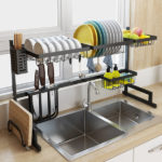 Find Out The Best Kitchen Sink Rack